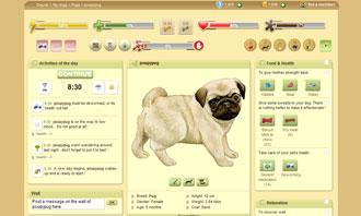 Dogzer - Hazte cargo de tus perros